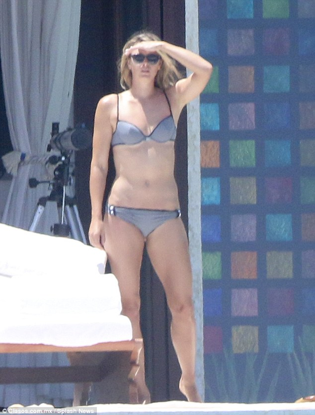 Cancun Nakedness 87
