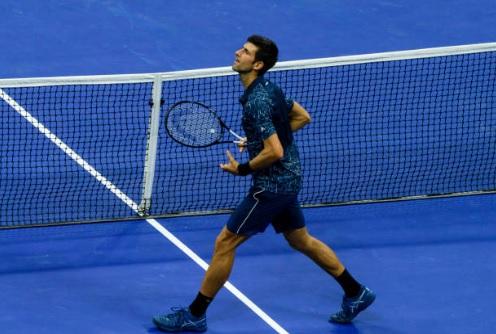 Federer y Sharapova quedan fuera en octavos — Abierto de EEUU