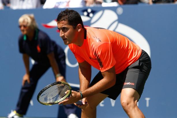 Almagro - US Open '13 - puntodebreak