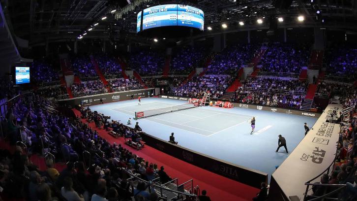 tenis master londres 2019