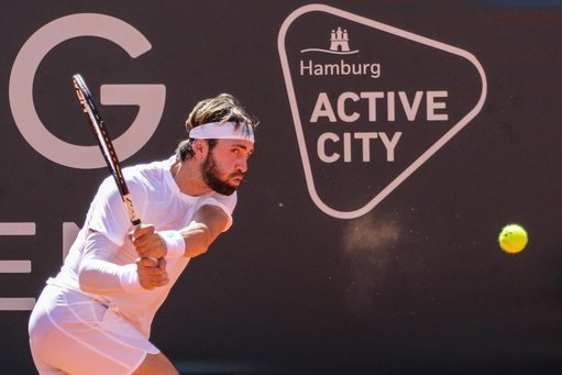 Basilashvili Deja A Zverev Sin Final En Hamburgo Puntodebreak