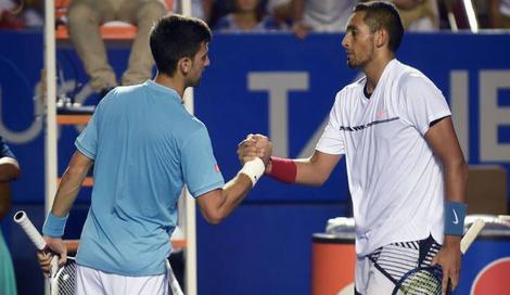 Nick Kyrgios estalla contra Novak Djokovic, recuerda que asistió a fiestas en plena pandemia de COVID-19