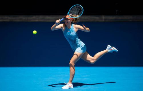 Sharapova Recibe Una Invitacion Al Cuadro Final Del Open De