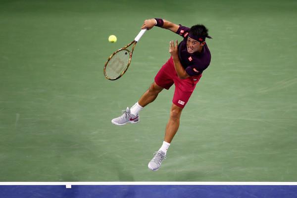 Diego Schwartzman, ante un rival de cuidado en el US Open