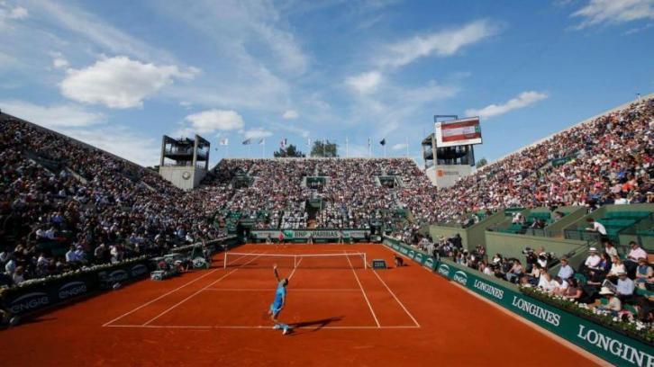 Roland Garros puede jugarse en septiembre pero no se celebrará sin ...