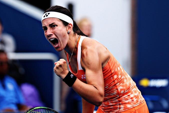 Tenis: Serena Williams va por otro récord