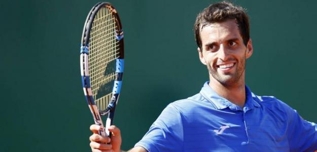 Albert Ramos. Foto: ATP