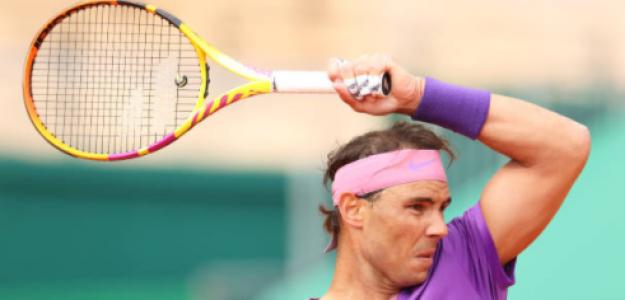 Rafael Nadal se medirá a Andrey Rublev. Fuente: Getty