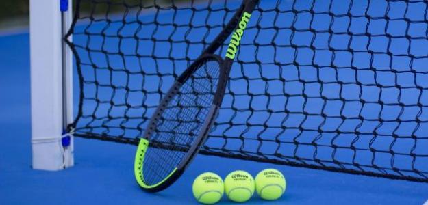 Analizamos la nueva raqueta Wilson Blade V7 98 16x19. Foto: Wilson