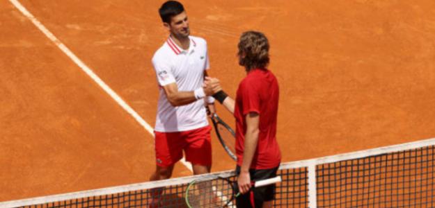 Análisis final masculina Roland Garros 2021: Djokovic vs Tsitsipas, ¿el partido de sus vidas?