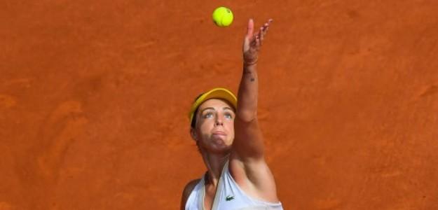 Anastasia Pavlyuchenkova, última ganadora