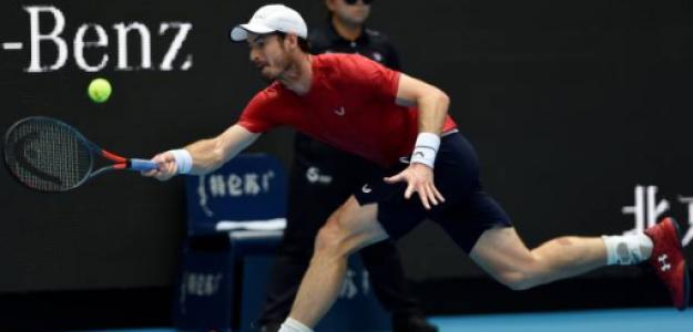 Andy Murray querido por aficionados