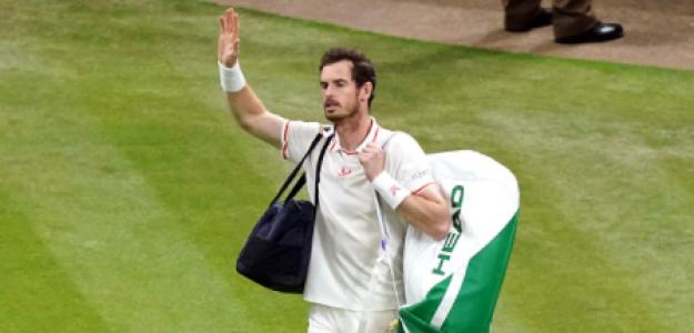 Andy Murray, necesidad de mejorar. Foto: gettyimages
