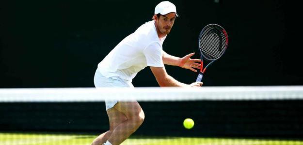 Andy Murray, opciones de ganar Wimbledon de nuevo. Foto: gettyimages