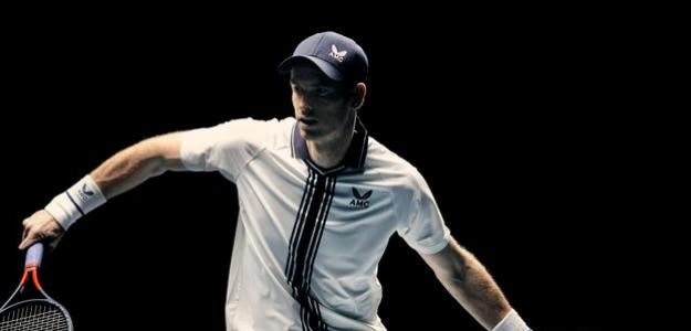 Andy Murray, problemas lesiones. Foto: gettyimages