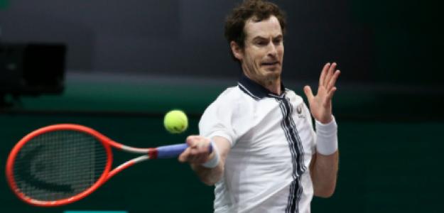 Andy Murray, motivos para seguir. Foto: gettyimages