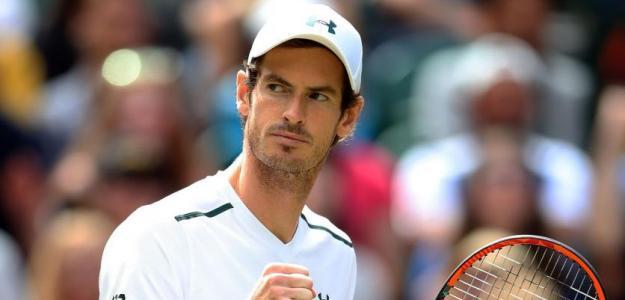 Andy Murray, ¿puede volver a su mejor nivel?. Foto: Getty