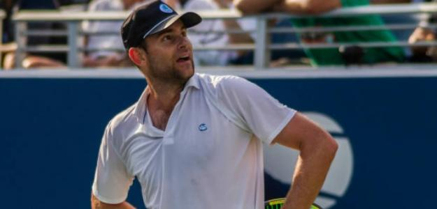 Andy Roddick. Foto: Getty Images