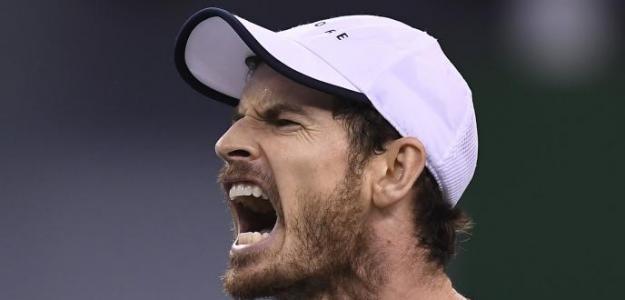 Murray, campeón dos años y medio después. Fuente: Getty