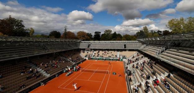 Implicaciones del aplazamiento de Roland Garros 2021. Foto: gettyimages