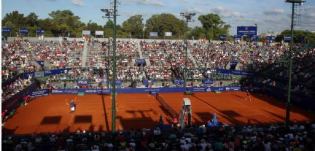 ATP Buenos Aires. Fuente: Getty