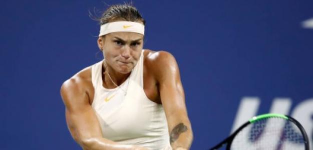 Aryna Sabalenka. Foto: Getty Images