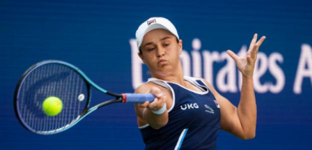 Ashleigh Barty, qué se necesita para ganar un Grand Slam. Foto: gettyimages