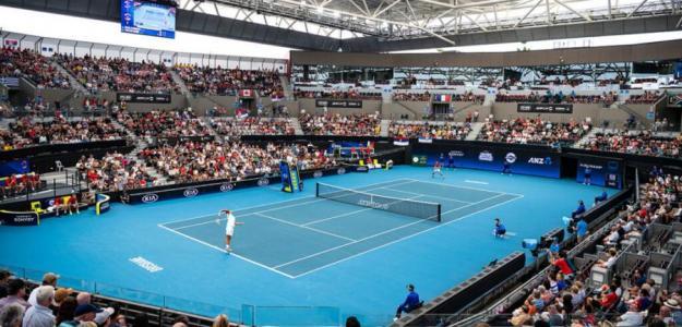 ATP Cup 2021. Formato competición, prize money y puntos. Foto: gettyimages