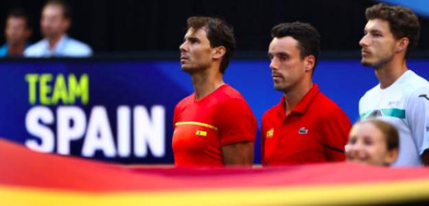 España será una de las favoritas al título. Fuente: Getty
