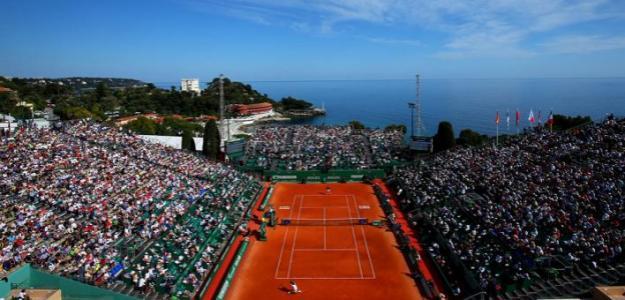 ATP Masters 1000 Montecarlo 2021. Detalles, calendario, horarios. Foto: gettyimages