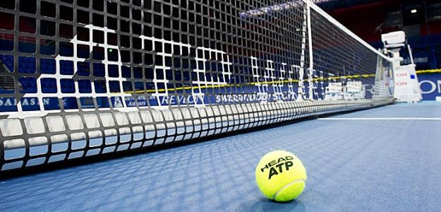 ATP World Tour. Foto: ATP