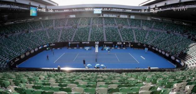 Open de Australia. Foto: Getty Images