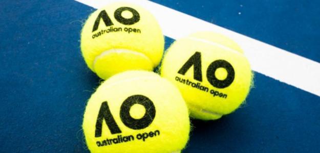 Ya está aquí el Open de Australia 2019. Fuente: AusOpen