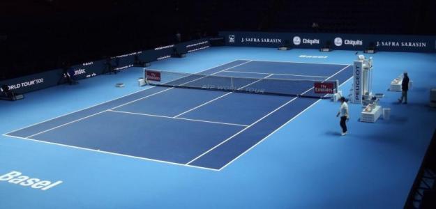 Basilea, un torneo difícil para los españoles. Foto: Carlos Coll
