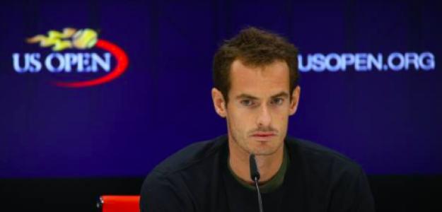 Andy Murray prepara ya el último Grand Slam del año. Fuente: Getty