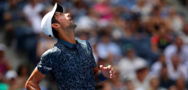 Novak Djokovic habló muy claro en esta entrevista. Fuente: Getty