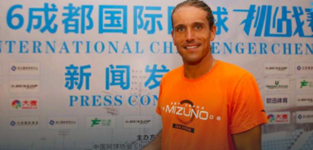 Rubén Ramírez Hidalgo. Foto: ATP