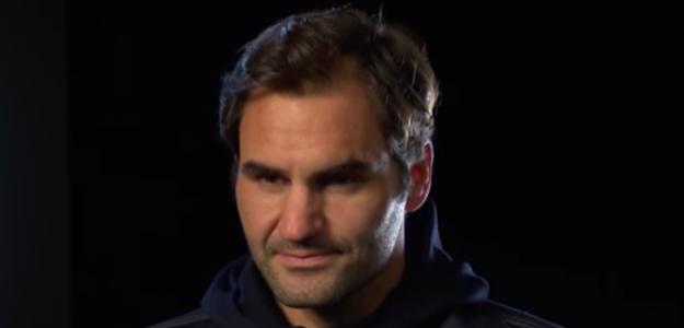 Roger Federer. Foto: TennisTV