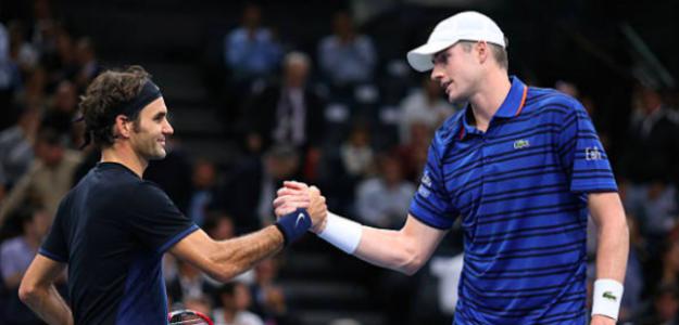 Federer o Miami, uno será campeón de Miami. Fuente: Getty