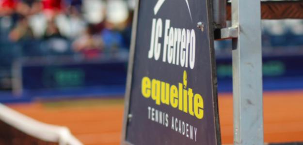El Challenger de Juan Carlos Ferrero disfruta de muy buena salud. Fuente: Equelite