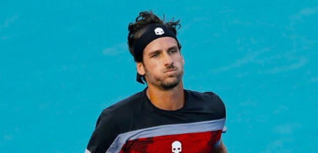 Feliciano López. Foto: ATP