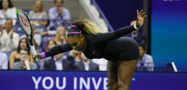 Serena Williams. Foto: WTA
