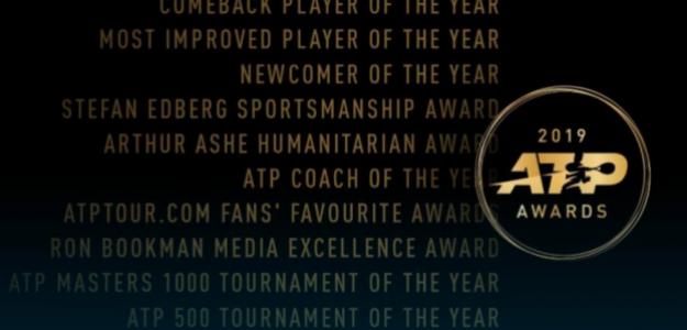 Premios ATP