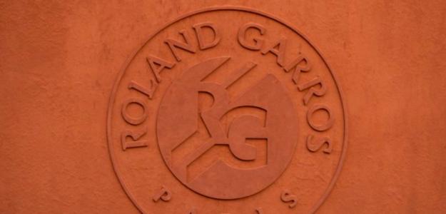 Roland Garros.