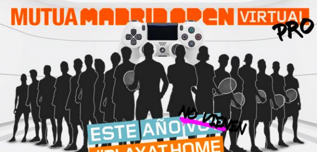 Mutua Madrid Open Virtual