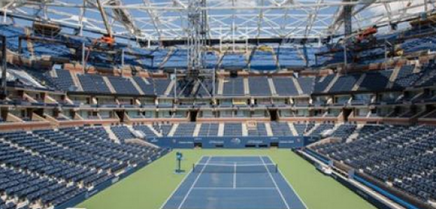 US Open. Foto: ATP