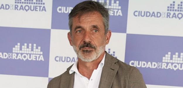 Emilio Sánchez Vicario.