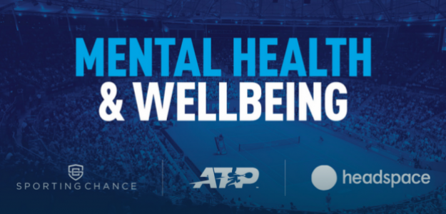 La ATP firma dos acuerdos para cuidar la salud mental de los jugadores