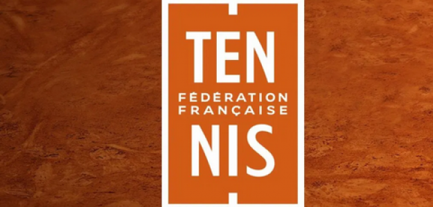 Federación Francesa de Tenis destinará 9 millones al Fondo de Ayuda.