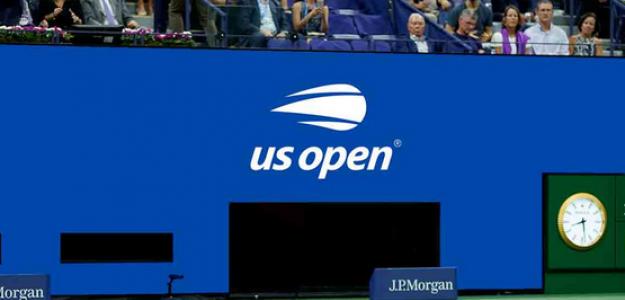 El US Open se jugará el próximo 31 de agosto.